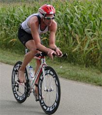Breisgau-Triathlon – Rad