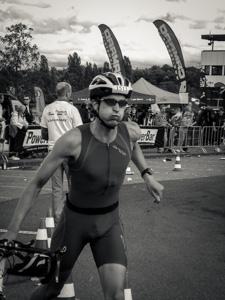 Wechsel - Koeln-Triathlon2008